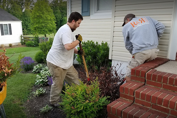 Top Landscaping Companies in Baltimore