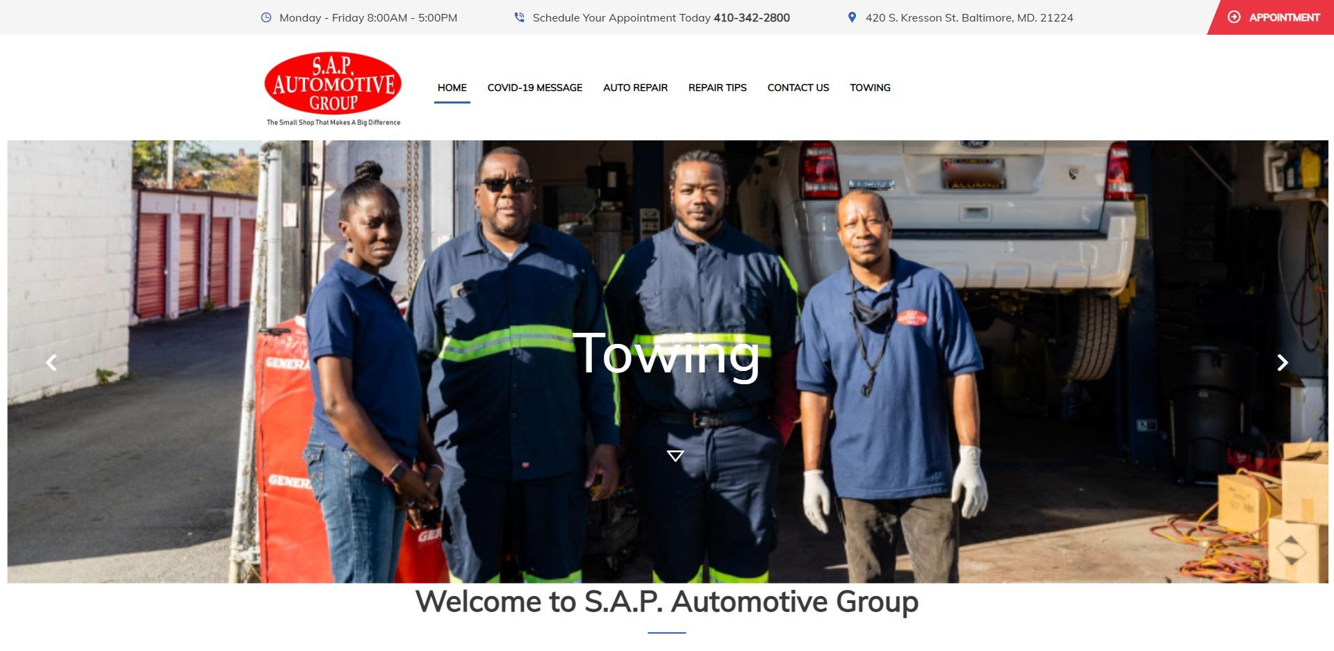 Baltimore, MD's Best Mechanic Shops