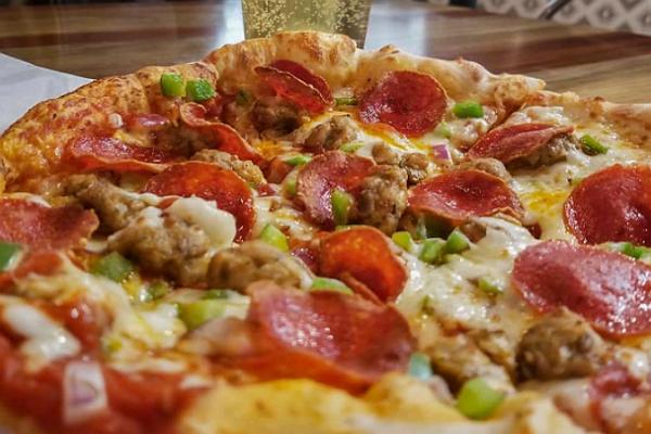 Pizzeria in El Paso