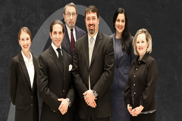 Divorce Lawyers in St. Louis