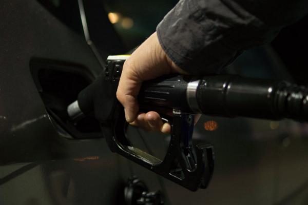 Petrol Stations in Mesa