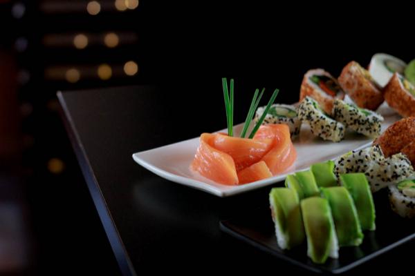 Top Sushi in Louisville