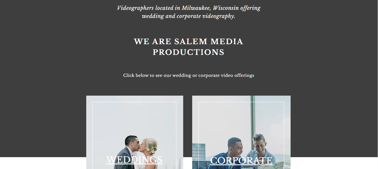 Salem Media Productions in Milwaukee, WI