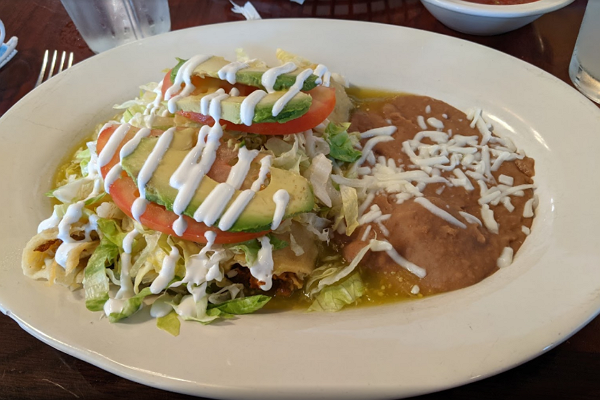 Mexican Restaurants in Memphis