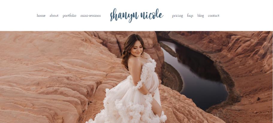 Shanyn Nicole Photography in Mesa, AZ