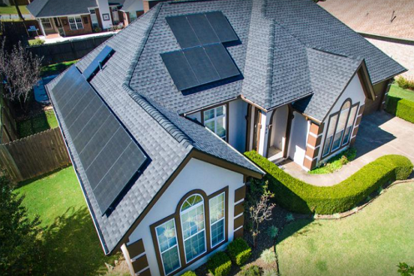 Good Solar Battery Installers in Oklahoma City