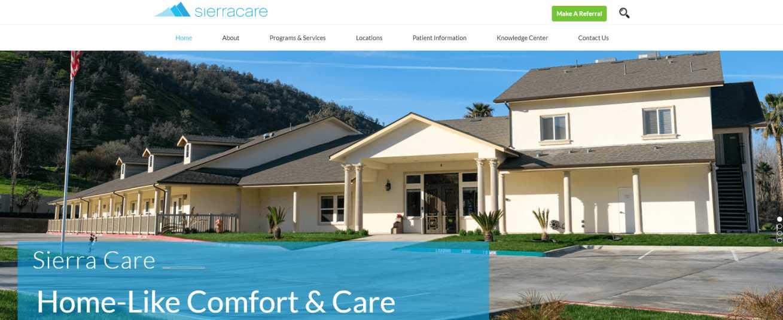 Sierra Care - Subacute Care & Rehabilitation Facility