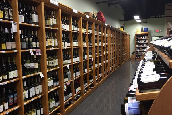 Top Bottleshops in Atlanta
