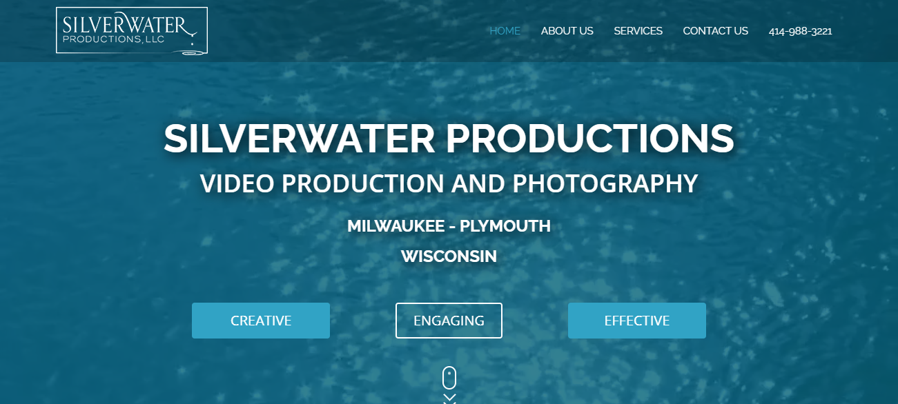 SilverWater Productions in Milwaukee, WI