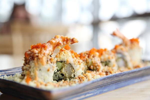 Top Japanese Restaurants in Baltimore