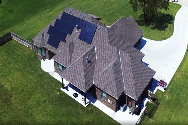 Top Solar Battery Installers in Oklahoma City