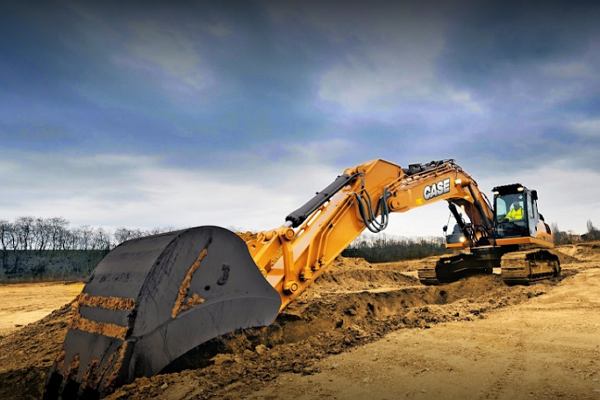 One of the best Heavy Machinery Dealers in Portland