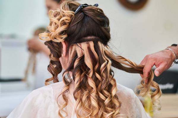 One of the best Beauty Salons in St. Louis
