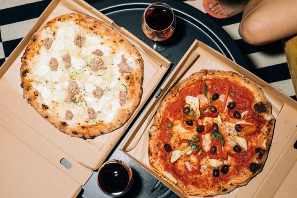 Top Delivery/Takeaway Restaurants in Boston