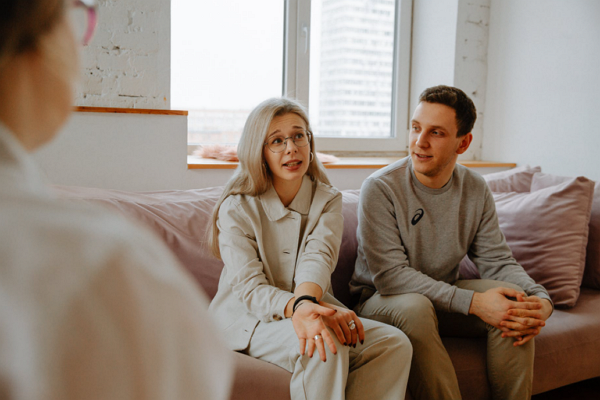 Marriage Counselling Portland