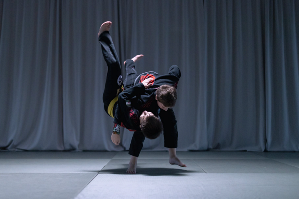 Martial Arts Classes in Portland