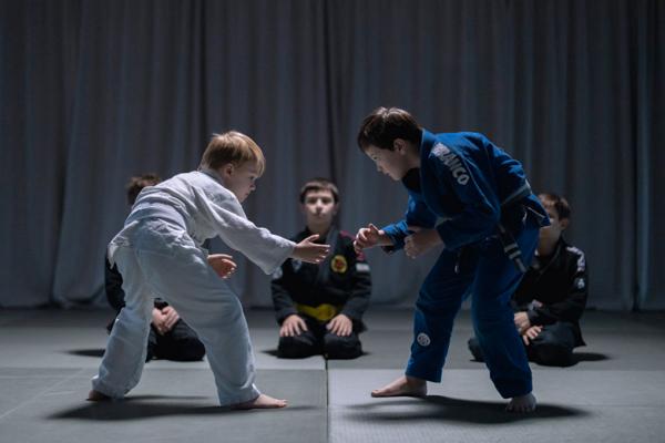 Good Martial Arts Classes in Portland