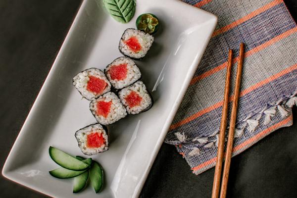 Sushi Sacramento