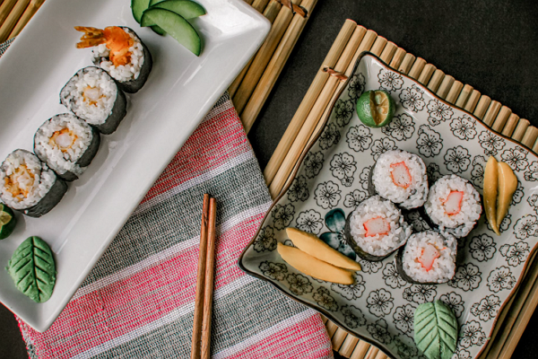 Good Sushi in Sacramento