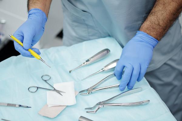 Surgeons Baltimore