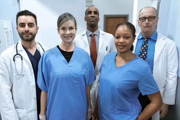 Good Surgeons in Baltimore