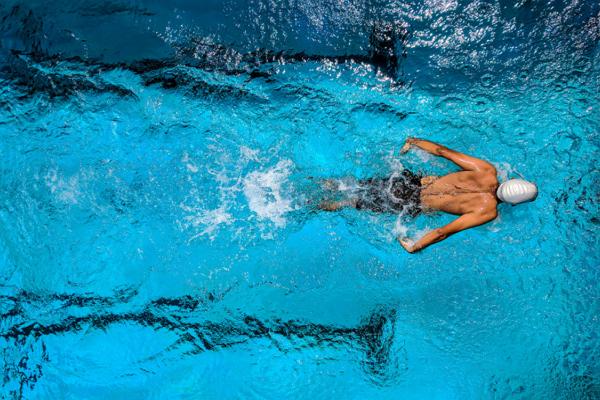 Top Swimming Pools in Albuquerque