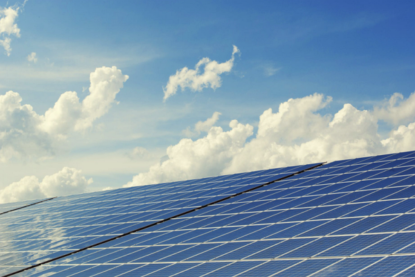 Solar Panel Maintenance in Sacramento