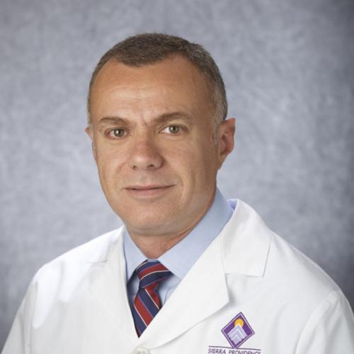 Neurosurgeons in El Paso