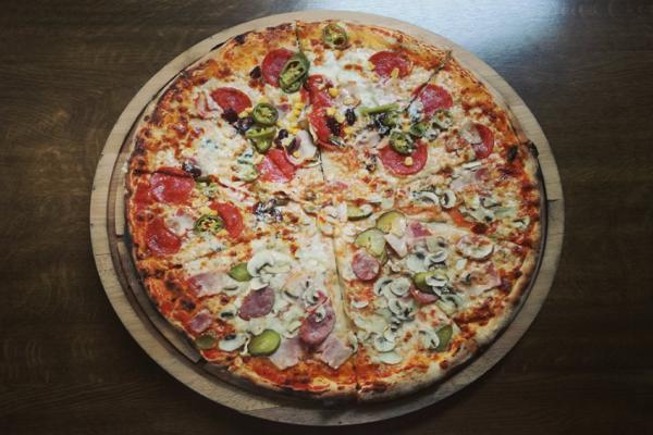 Pizzeria in Washington