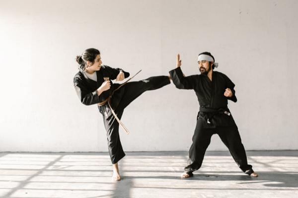 Martial Arts Classes in Tucson