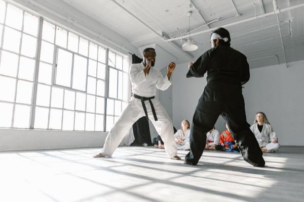 Martial Arts Classes Tucson