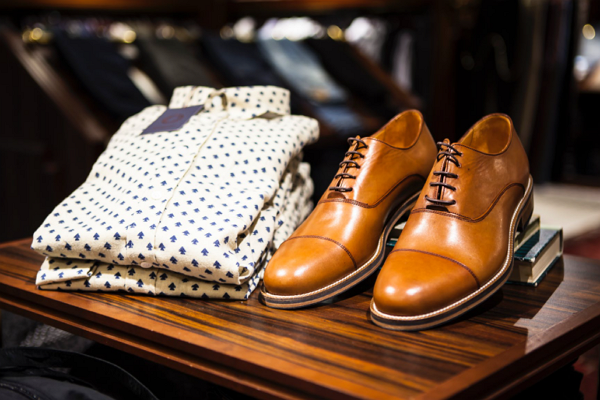 Mens Clothing in Baltimore