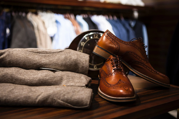 Good Mens Clothing in Baltimore