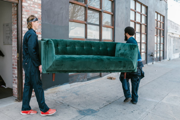 Top Removalists in Detroit