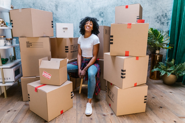 Good Removalists in Detroit