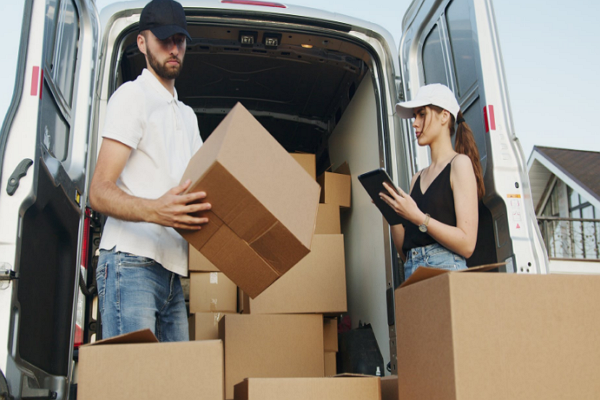 Removalists in Detroit