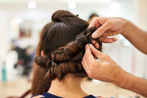 Hairdressers in Tucson