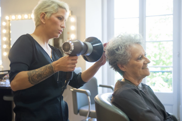 Top Hairdressers in Tucson
