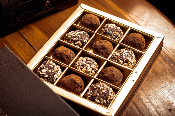 Top Chocolate Shops in St. Louis