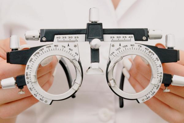 Top Optometrists in Memphis