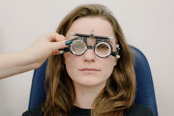 Optometrists Memphis