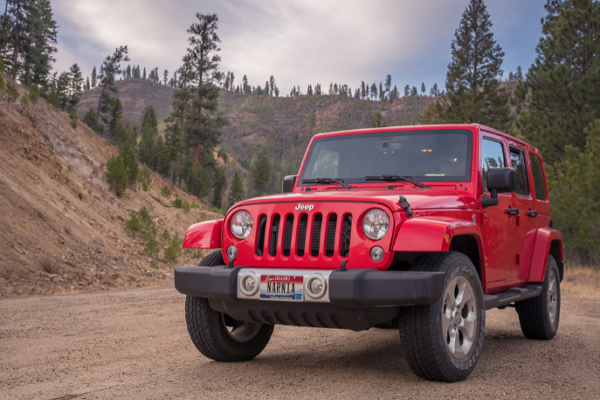 Good Jeep Dealers in Denver