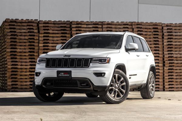 Jeep Dealers Denver