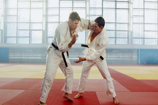 Good Martial Arts Classes in Washington