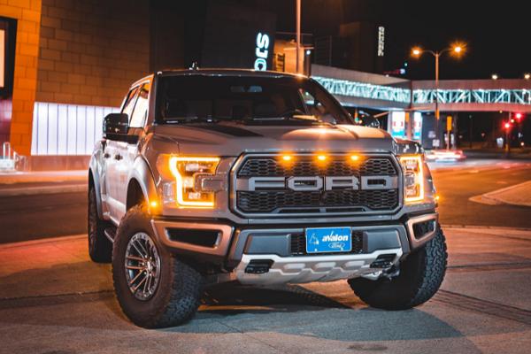 Ford Dealers in Nashville