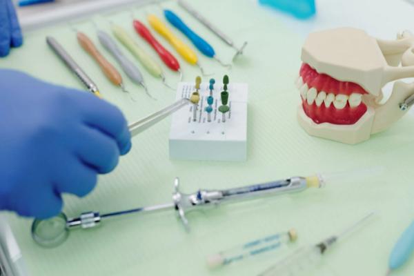 Cosmetic Dentists in El Paso