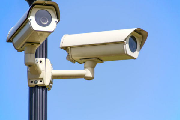 Security Systems in Mesa