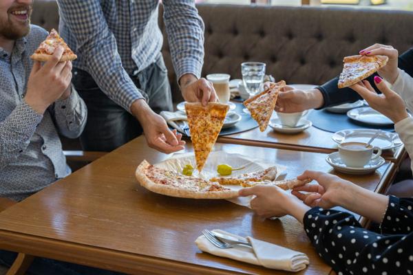 Good Italian Restaurants in Milwaukee