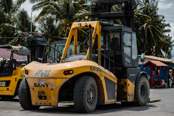 Top Heavy Machinery Dealers in Oklahoma City