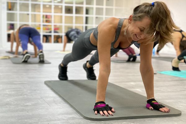 One of the best Pilates Studios in Oklahoma City